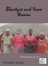 blantyre and yawo women by rosemary argente