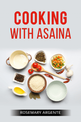cooking with asaina