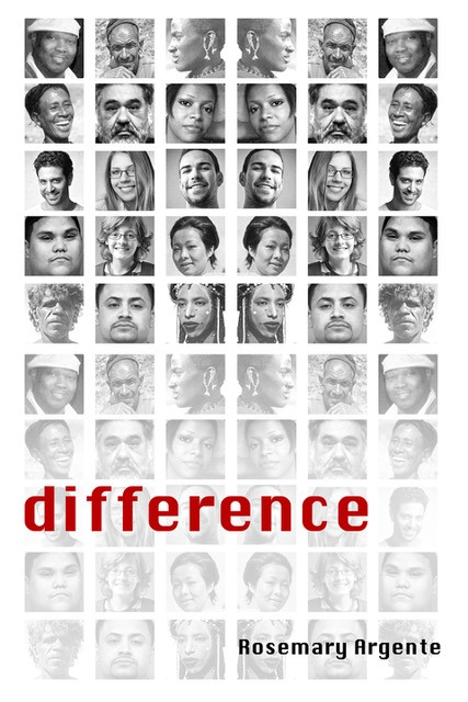 difference by rosemary argente
