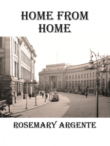 home from home by Rosemary Argente