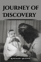 journey of discovery by rosemary argente