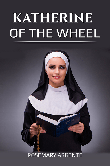 Katherine Of The Wheel By Rosemary Argente