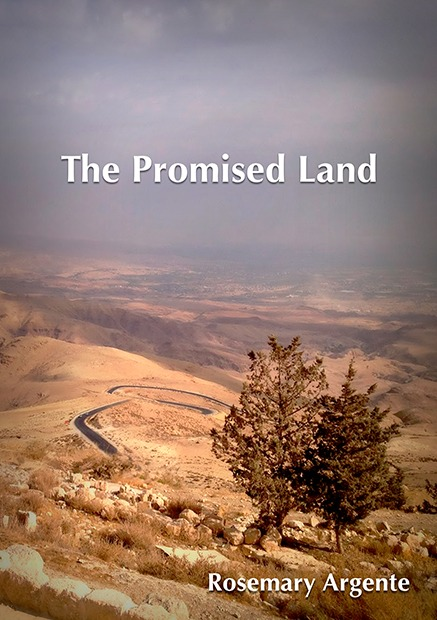 the promised land by rosemary argente