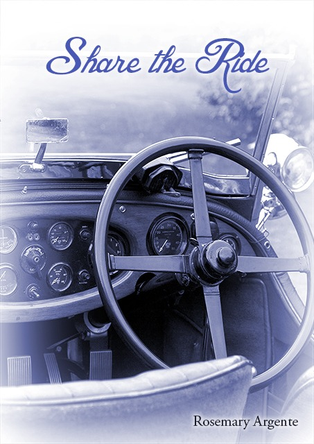 share the ride by rosemary argente