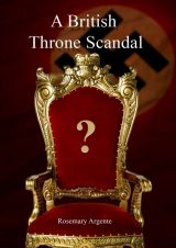 a british throne scandal