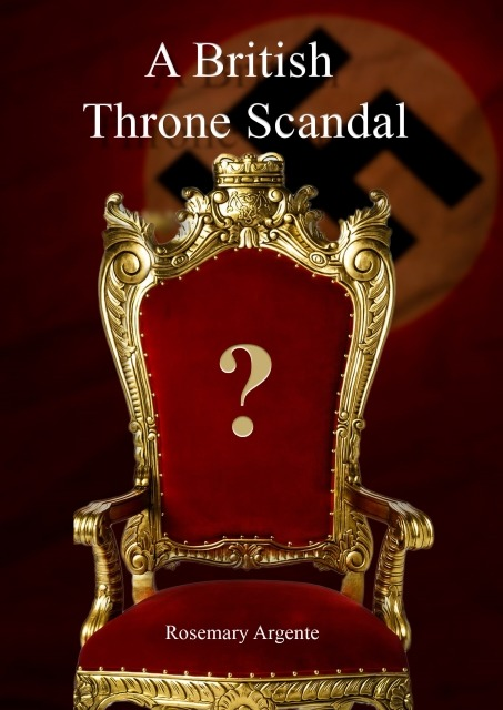 a british throne scandal